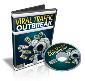 Viral Traffic Outbreak - Guaranteed website traffic Generator!